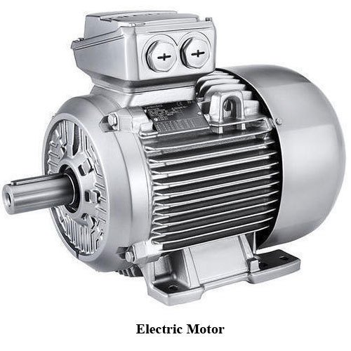 Previjanje in prodaja elektromotorjev do 160 kW